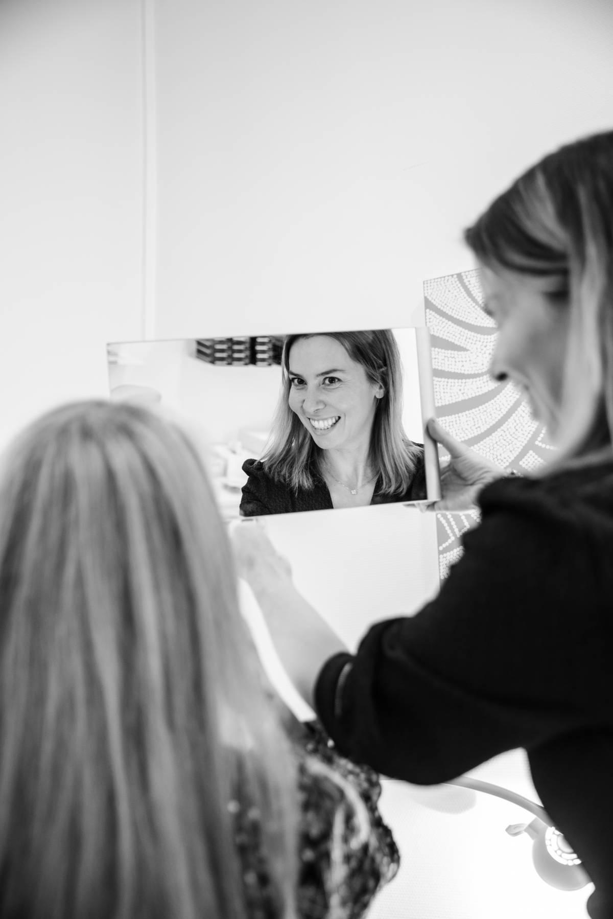 Chirurgien esthétique femme à Grenoble – Rhône Alpes   Dr Cynthia Hamou les consultations en images