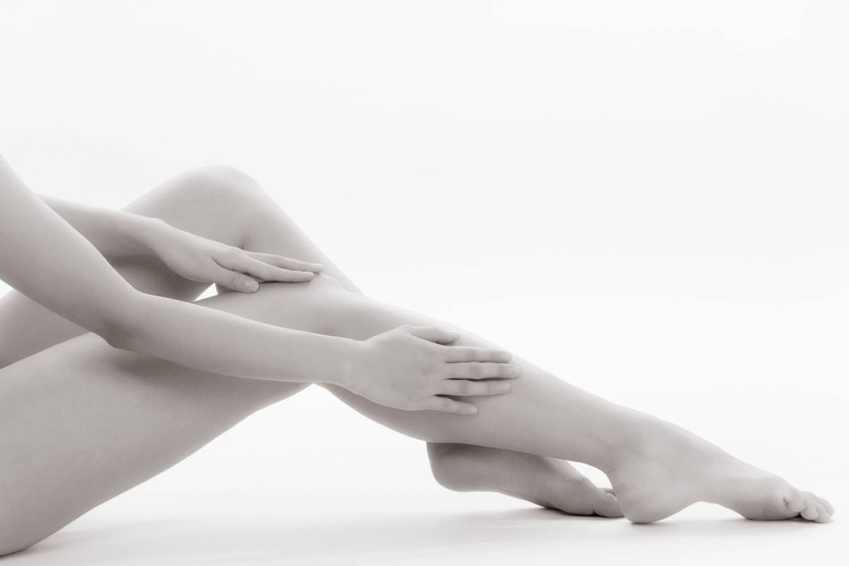 Prothèses des mollets - Dr Hamou
