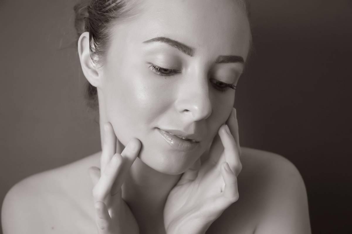 Lifting du visage sans chirurgie - Dr Hamou
