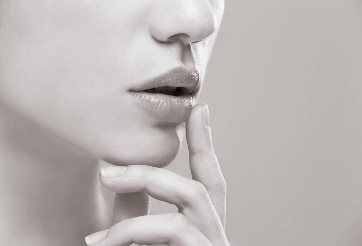 Diminution du volume des lèvres - Dr Hamou