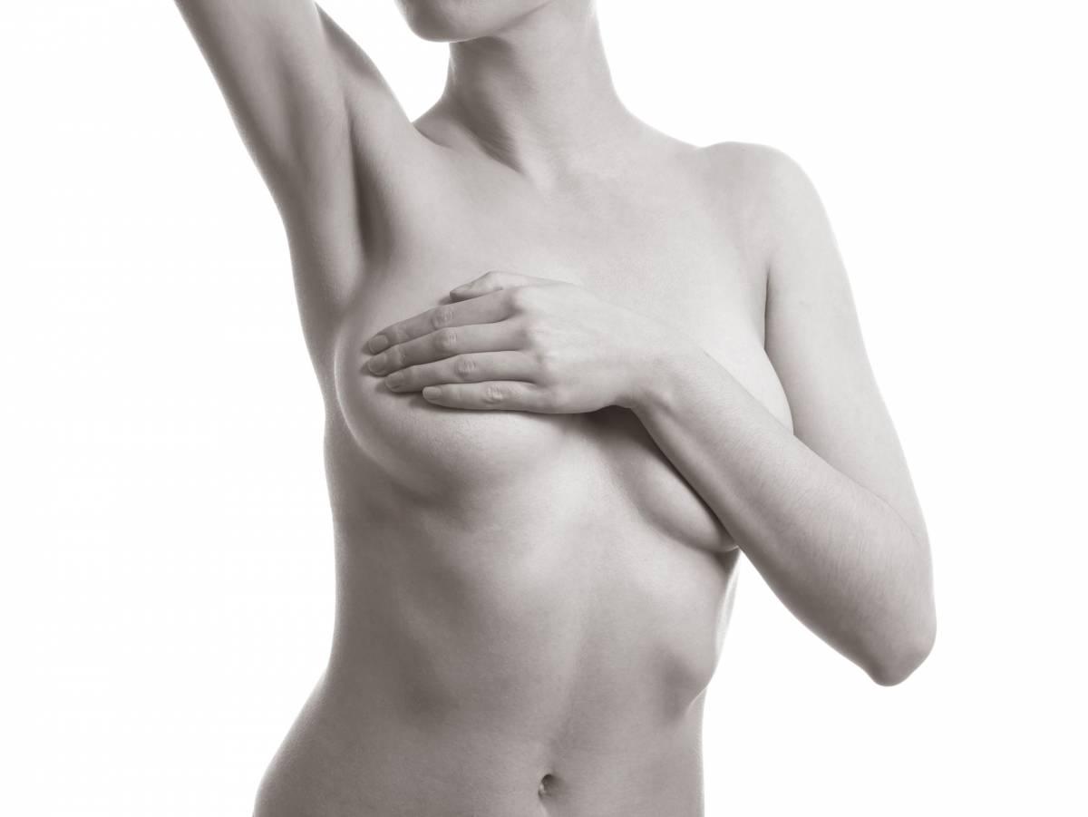 Lipofilling mammaire - Dr Hamou