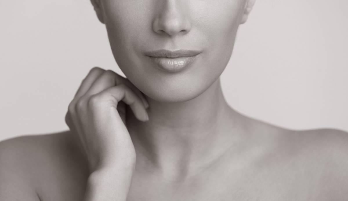 Augmentation du volume des lèvres lipofilling - Dr Hamou