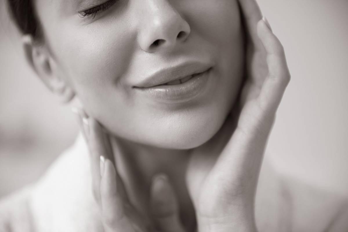 Lipostructure du visage - Dr Hamou