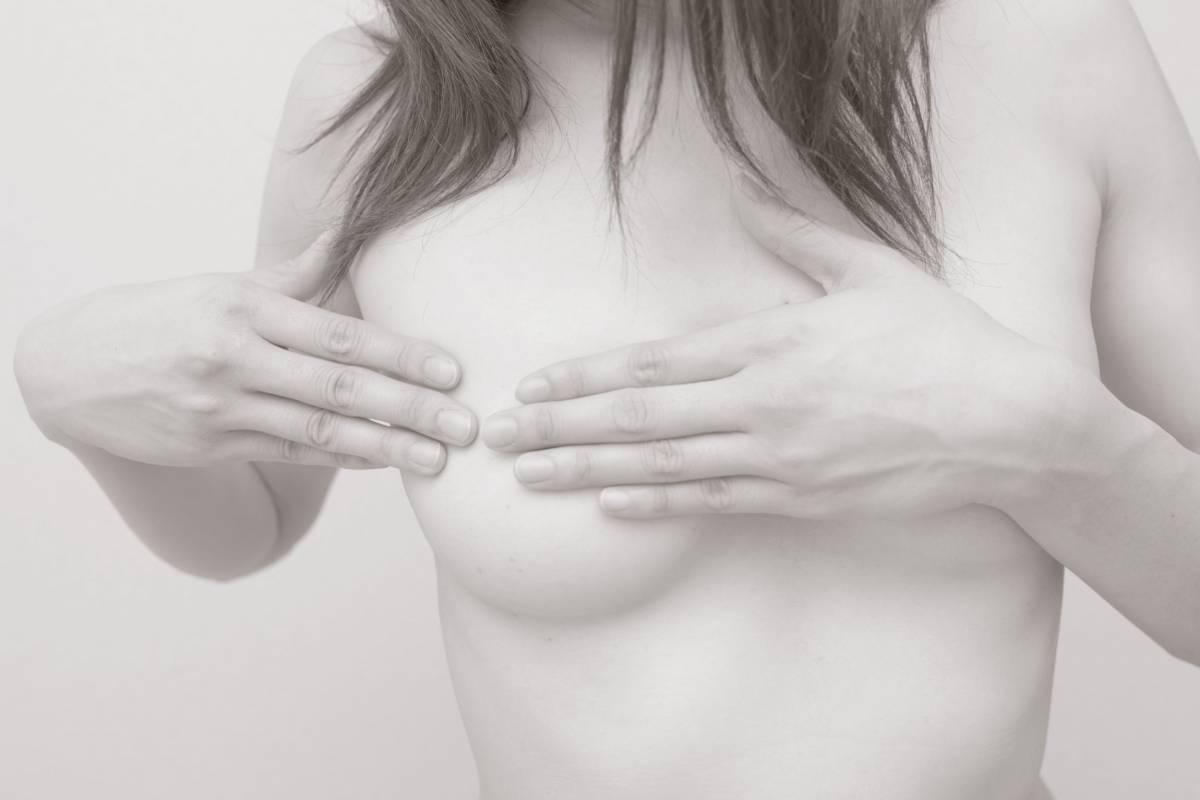 Chirurgie des mamelons invaginés - Dr Hamou