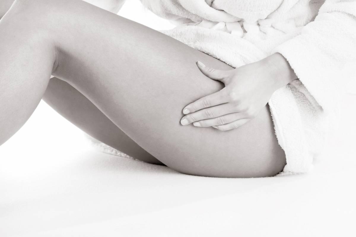 Liposuccion des jambes - Dr Hamou