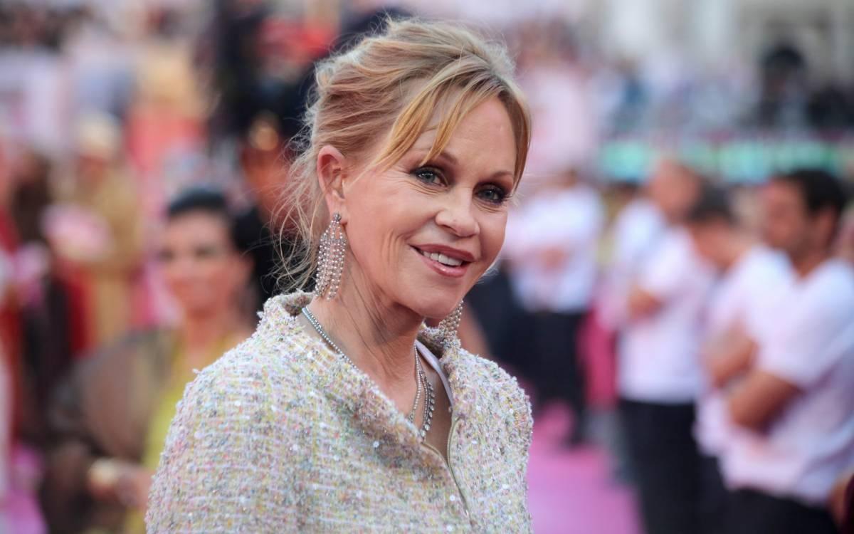Mélanie Griffith Article Sur Le Botox - Dr Hamou