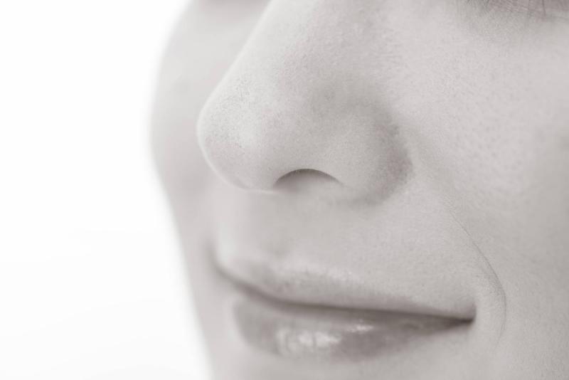 Opération de chirurgie esthétique du nez - Dr Hamou