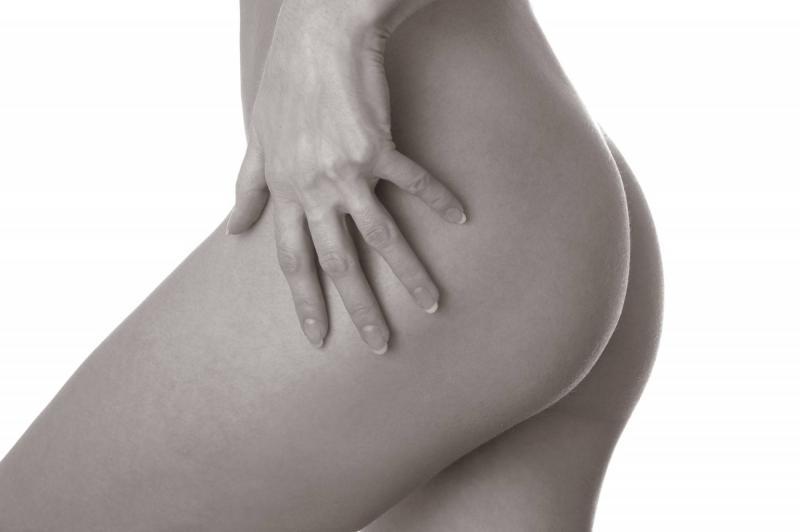 Chirurgie esthétique des fesses - Dr Hamou
