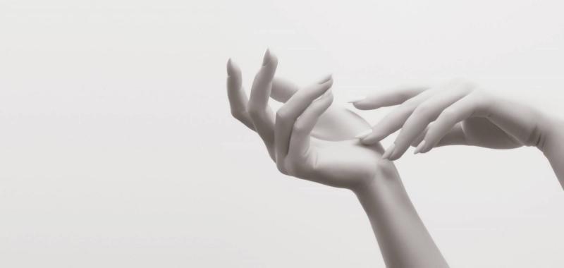 Opération esthétique des mains - Dr Hamou