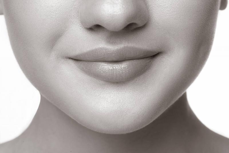 Opération esthétique sur les lèvres - Dr Hamou