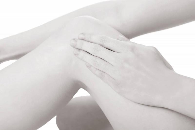 Chirurgie esthétique des genoux - Dr Hamou