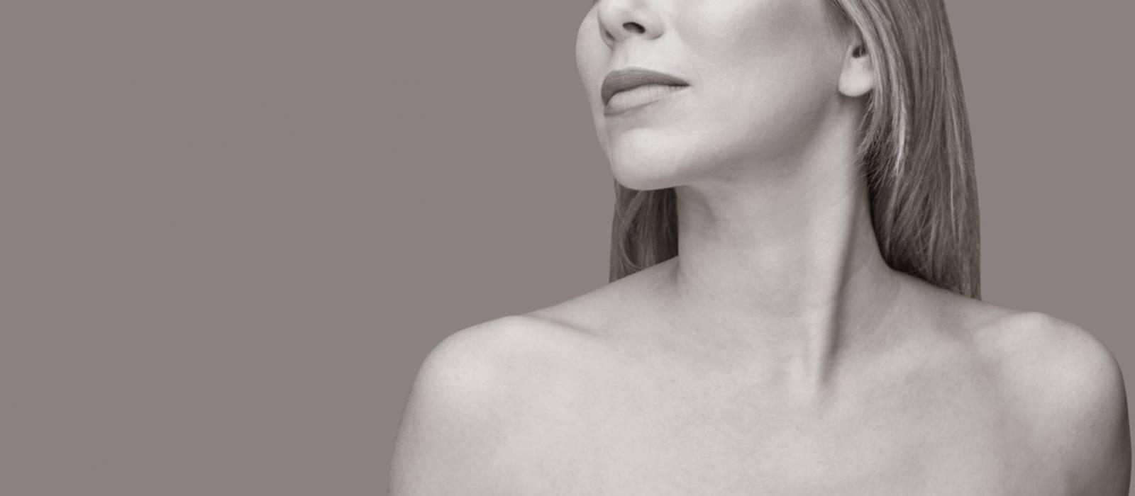 Lifting visage et cou - Dr Hamou